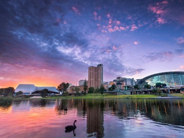 20 Reasons Why UniSA Is The Greatest School On Earth