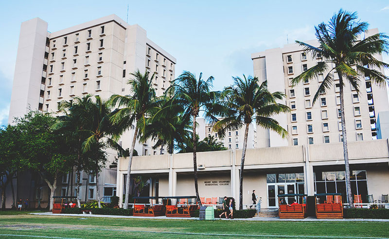 As a relatively small university, UM has 5 residential colleges and University Village. Here's a ranking of the University of Miami dorms (best to worst).