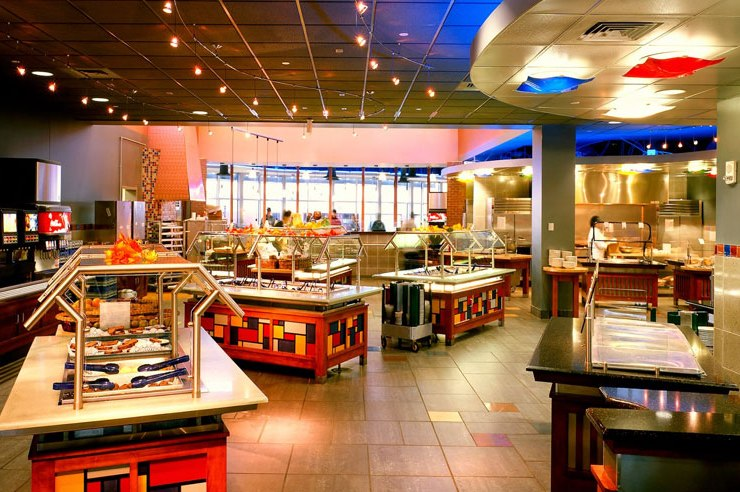 There are so many options for dining at Uconn that it makes it feel impossible to decide which one to eat at. Here is the ultimate guide to UConn's dining!