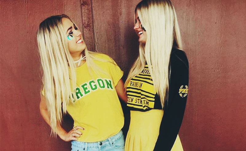 Your freshman year at the University of Oregon offers a totally new beginning. Here's what you need to know to make the most out of your time here!