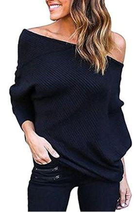 Black Fall sweaters
