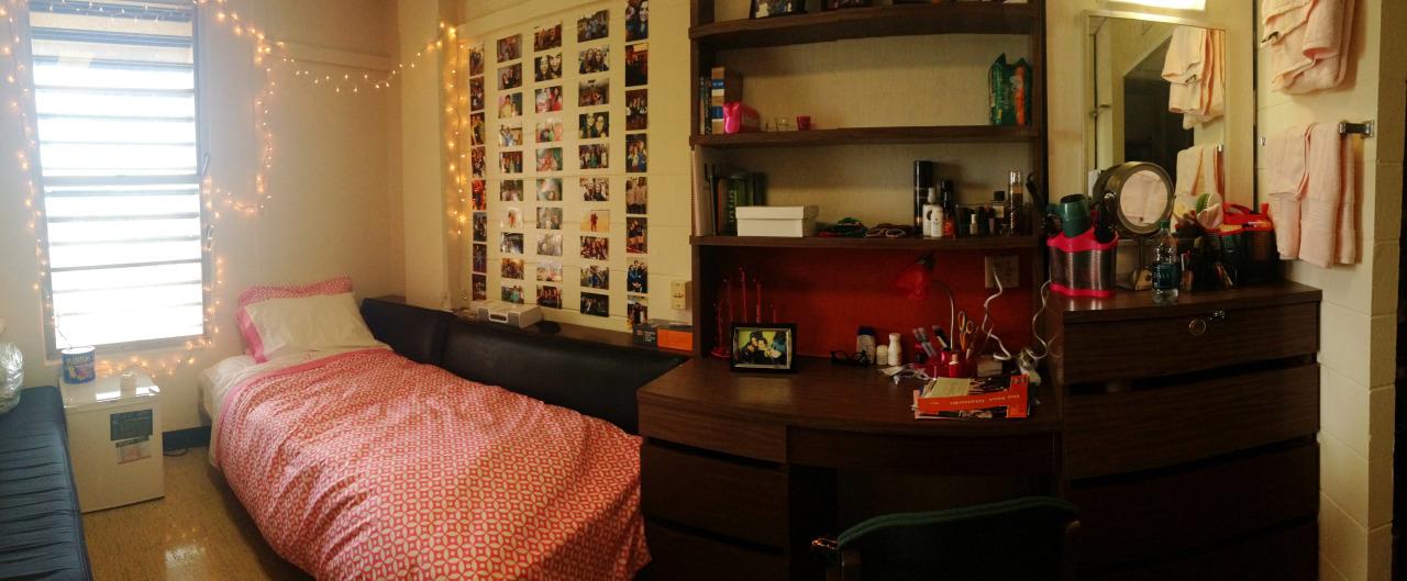Miami Dorm Rooms
