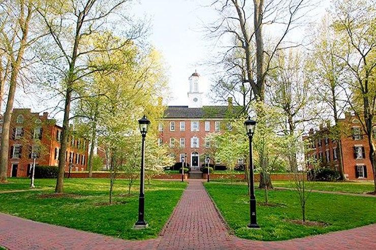 , Ohio University