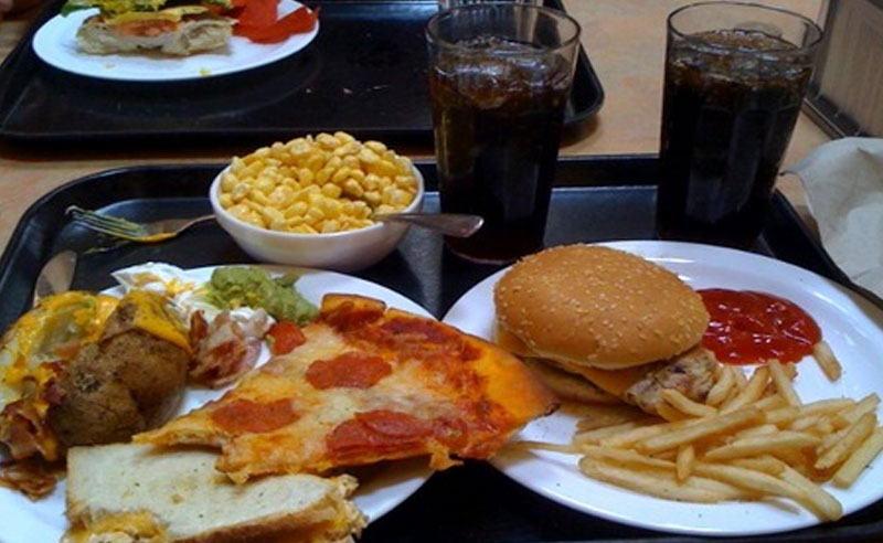 guide to eating around the University of Utah