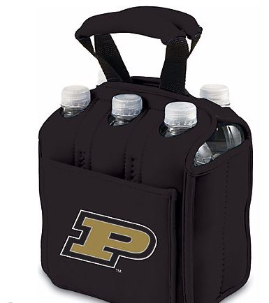 ... to bring your beer to another dorm or for tailgates, this mini cooler is one of the best Purdue gifts and a useful way to show off your school spirit.