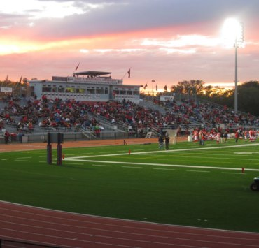 20 Things You Need To Experience At ESU During Freshman Year