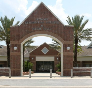 10 Things You Only Understand If You Live In Hume Hall at UF
