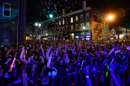 Ohio university events updated every day. 10 Reasons To Love Ohio University In Fall Society19