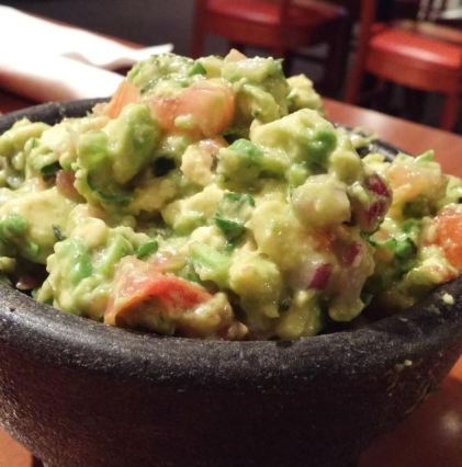 Is Puerto Nuevo on your list of restaurants to take your parents during family weekend at App State?