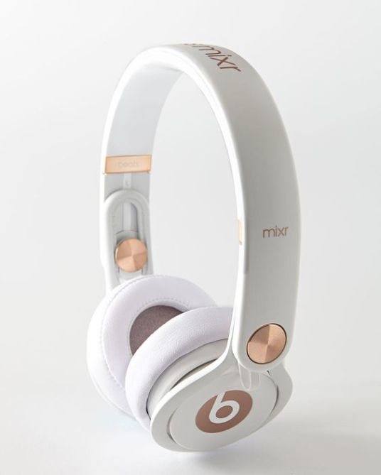 Beats Headphones will give your teen the best listening experience.