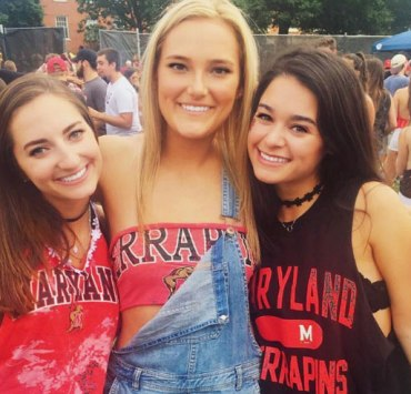 10 UMD Game Day Outfit Ideas