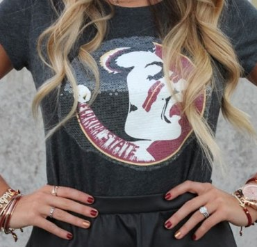 10 Best FSU Game Day Outfits