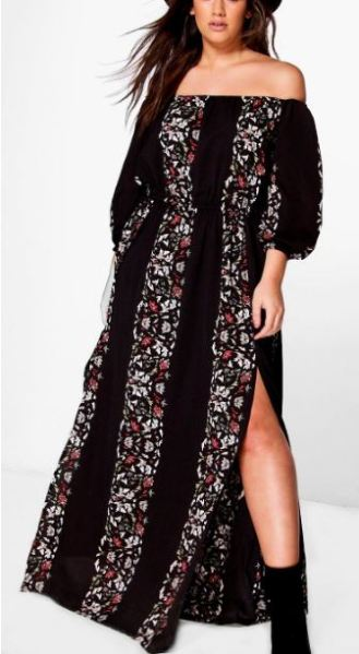 30 Plus Size Fall Dresses You Need In Your Closet Society19