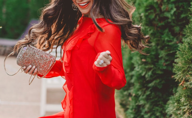 In need of an outfit for your upcoming holiday party? Check out this list of 45 cheap holiday dresses you absolutely need this season!