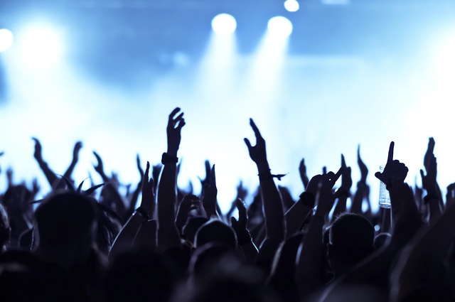 Concert tickets will give your teen a memory they'll remember forever.