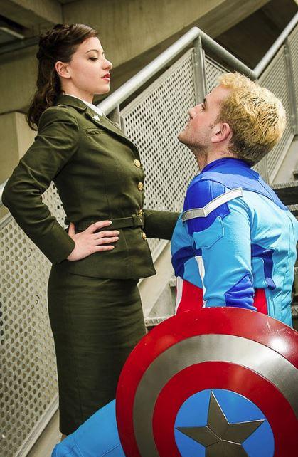 couples Halloween costume ideas, Top 20 Couples Halloween Costume Ideas
