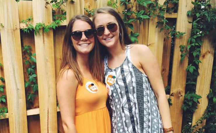 19 Things I Learned My First Year At UTK