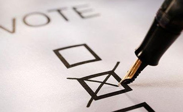 10 Reasons Why College Students Should Vote