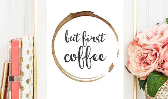 Got a pal who is obsessed with coffee? Take a look at this list of 25 clever gift ideas for your friends who love coffee to find the perfect present!