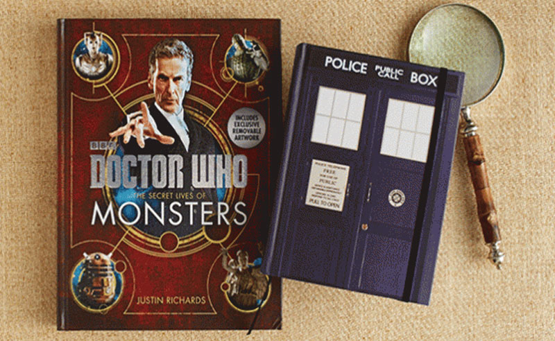 Got a Doctor Who fan on your hands, but don't know what to get them? Check out this list of 25 perfect gifts for people who love Doctor Who!