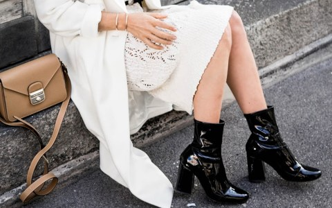If you're in need of cute boots for fall, you need these womens fall boots in your closet! Sock boots, riding boots and ankle booties go great with dresses!