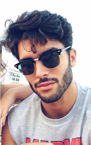 I love these sunglasses for guys.