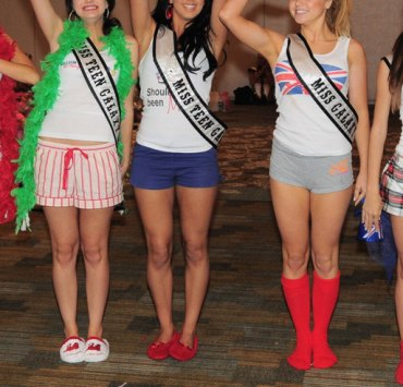 15 Sorority Mixer Themes You Never Thought Of Before