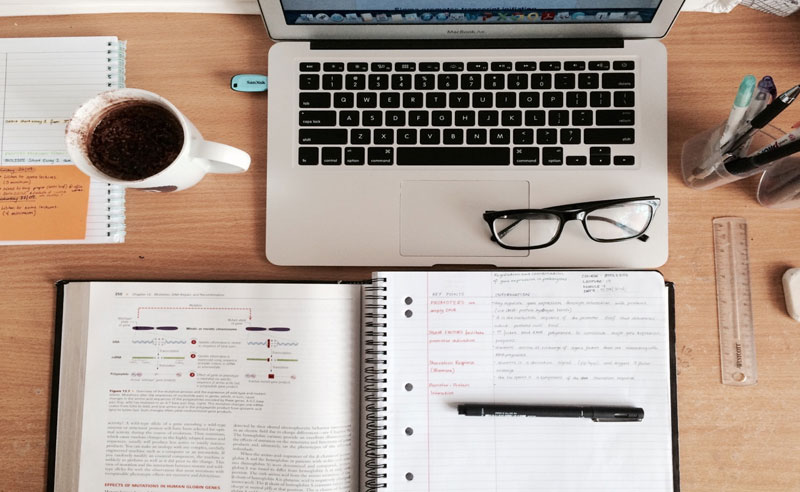 5 Study Hacks To Ace Your Finals