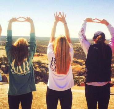 joining a sorority, Why Not Joining a Sorority Was The Right Choice For Me