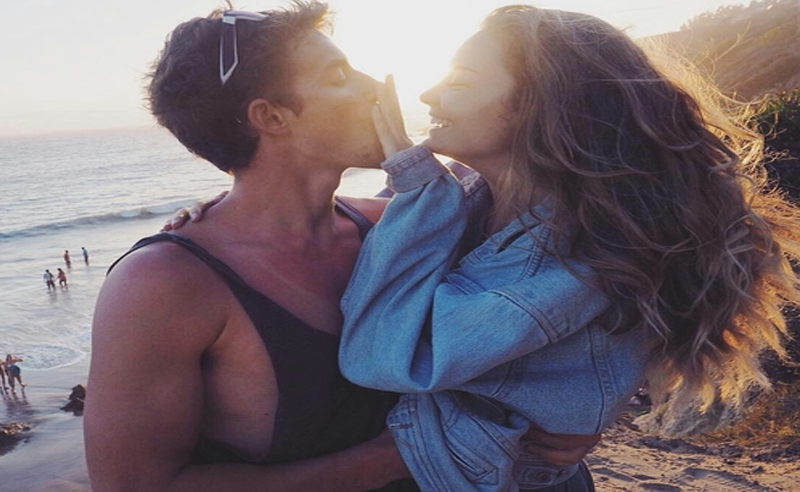 15 Perfect Date Spots At University of California Davis