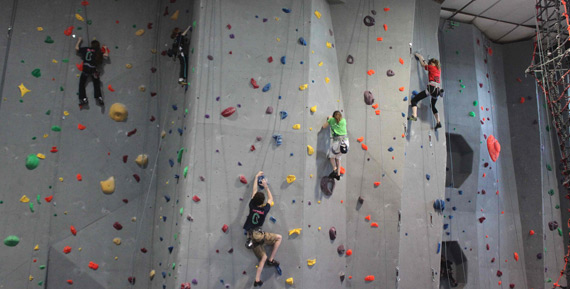 One of the most fun things to do around UConn!