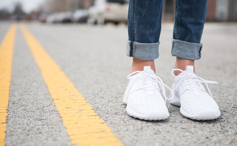 5 Pairs Of Sneakers You Need That Aren't Adidas Superstars
