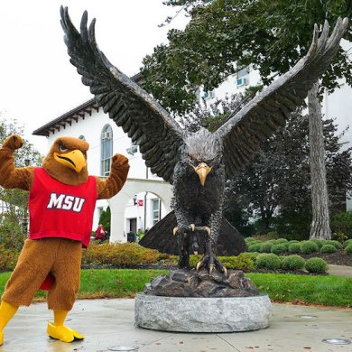 Montclair State, 20 Reasons Why Montclair State Is The Best