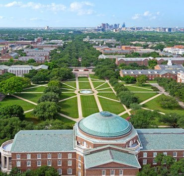20 Reasons Why SMU Is The Absolute Best