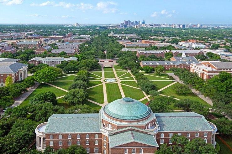 , Southern Methodist University