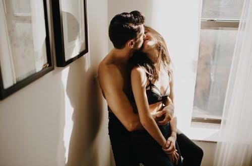 10 Reasons to Have More Orgasms