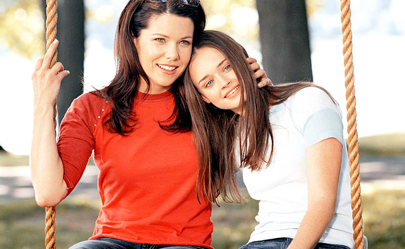 things every true Gilmore Girls fan needs