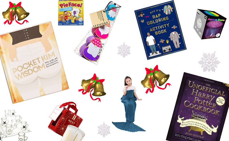 If you are looking to get creative with your gifts this holiday season, be sure to check out this list of 20 unique gifts under $20!