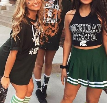 Mistakes Every Michigan State University Freshman Makes