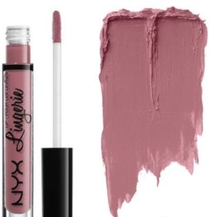Embellishment by NYX is perfect for the holiday season!