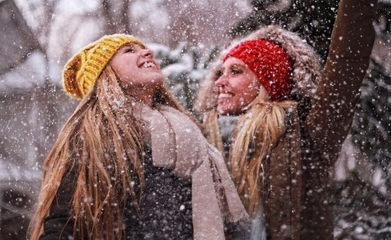 Before you know it, it's winter break and you're having roommate withdrawal. Here are the 10 stages of missing your roomie during break!