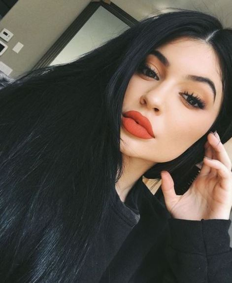 Kylie Jenner 22 Lip Kit color