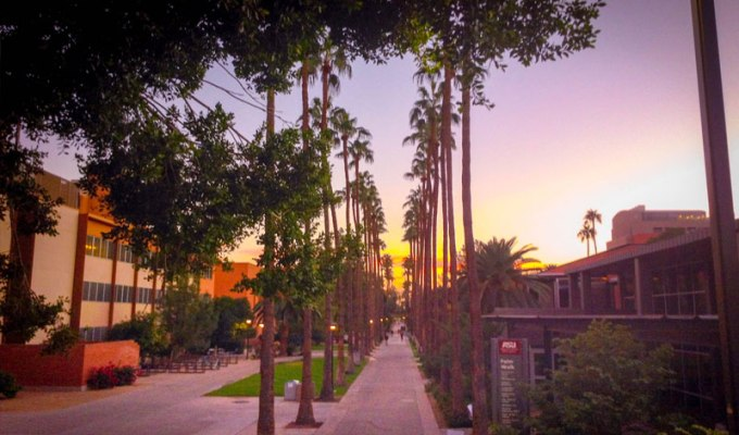 This guide will answer all your questions about Arizona State University financial aid. Everything you need to know about ASU financial aid and tuition!