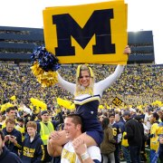 The top things you will absolutely regret not doing at The University of Michigan. The best things to do on campus to make memories you'll keep forever!