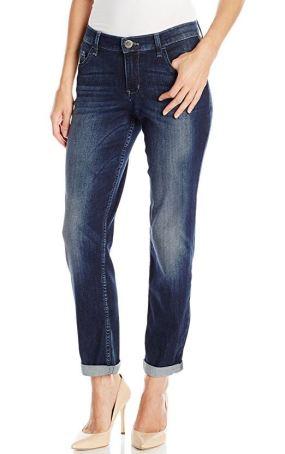 10 Super Chic Ways To Wear Boyfriend Jeans