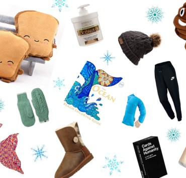 20 Things You Need To Survive The Winter In College