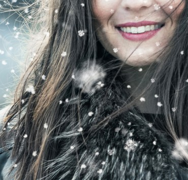 The 10 Top Hair Hacks To Try This Winter