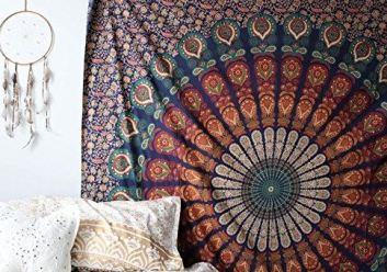 reddish-mandala-tapestry