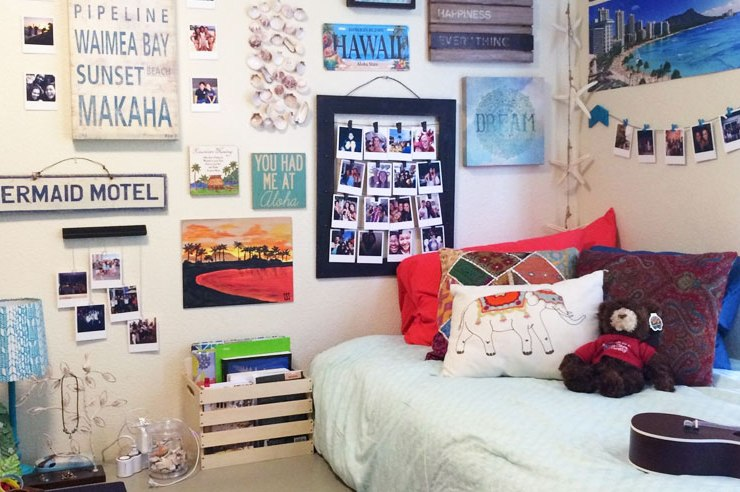 If you're a college student, there are so many dorm essentials you need to get