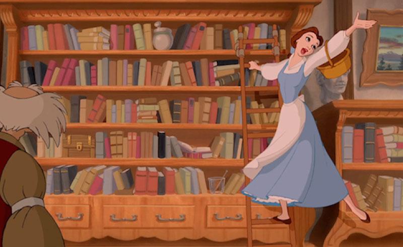 If Disney Princesses Went To Kent State University